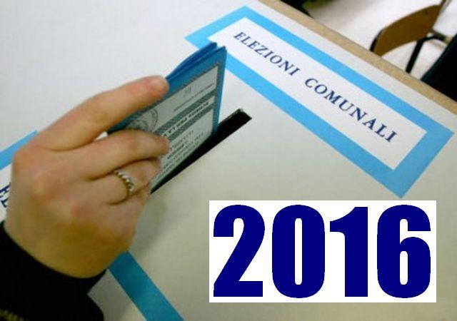 Elezioni Comunali Castrignano del Capo 2016